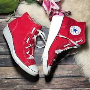 43934645f3a ireland red converse wedges e5608 85505